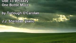 Ode To Whiskey - One Bottle More (Turlough O