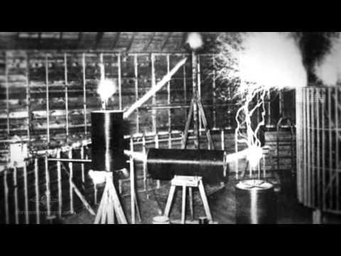 Suppression of Nikola Tesla, Free Energy Inventor - Excerpt from THRIVE Movie