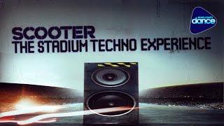 Scooter - The Stadium Techno Experience (2003) [Full Album]