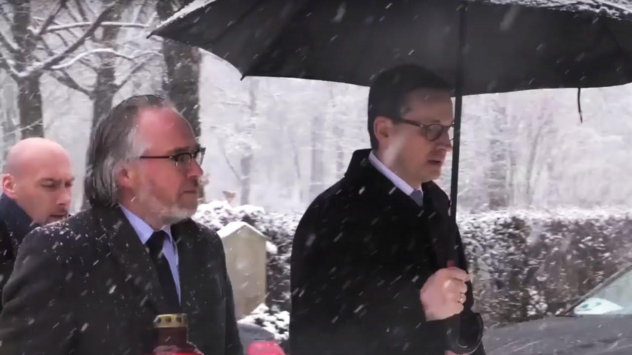Opozycja krytykuje premiera po wypowiedzi w Monachium: To masakra dyplomatyczna