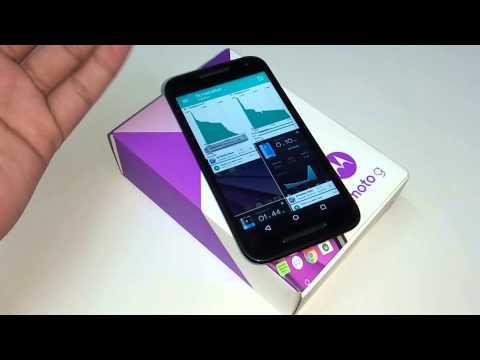 [Hindi] Motorola Moto G 3rd Generation Viewers questions answered.