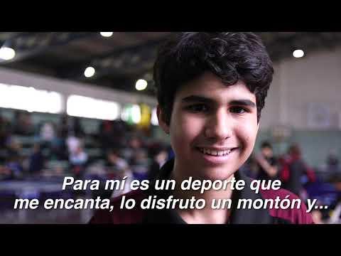 Juegos Deportivos Nacionales, finales 2019