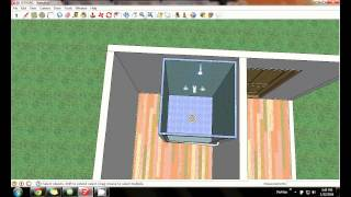 Sketchup Tiny House Design Lesson 2 By Lamar