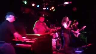 Deep Shades Of Purple Strange Kind Of Woman Nite Cap- Chicago 122912 Audio Only HD 1080p