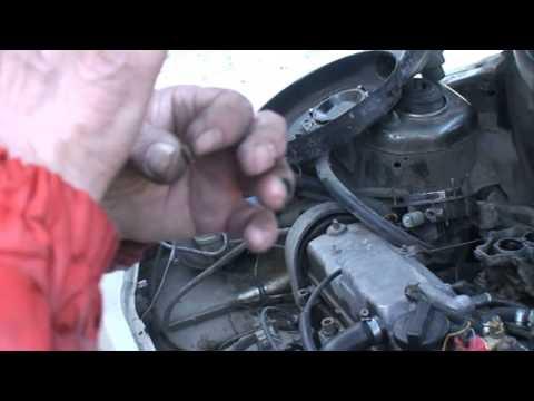 Фото к видео: И снова о проблеме ГДС! Карбюратор ВАЗ-2110!