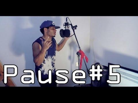 Def J - Pause#5 (Nicky Jam x J. Balvin - X (EQUIS))