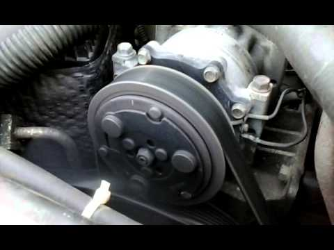 1999 jeep cherokee a c clutch wiring diagram 1998 jeep cherokee a c compressor youtube  1998 jeep cherokee a c compressor youtube