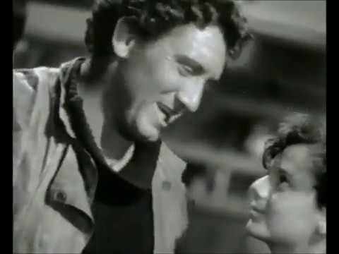 Capitani Coraggiosi (1937) - Il mio pesciolino