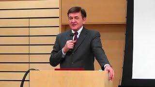 ケント・ギルバート氏講演『陰謀のレールに乗せられた日米開戦への道のり』2016.2.21〈歴史・公民〉東京塾#3 thumbnail