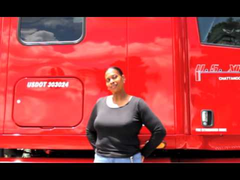 Lease Purchase Program Driver Testimonial-U.S. Xpress