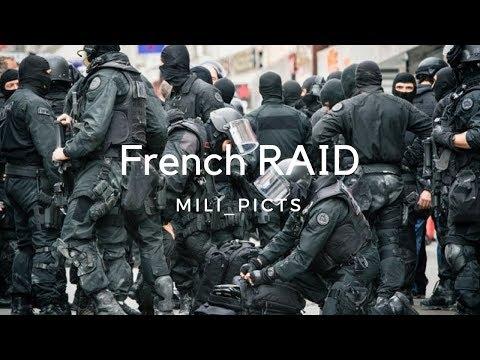 French RAID