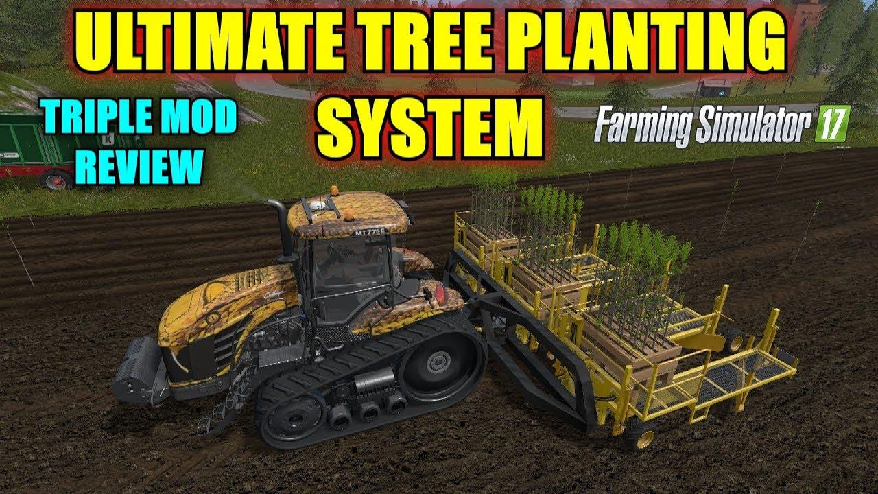 Fs17 Mods Cat Wheel Loader, Fs17 Ultimate Tree Planting System Mod Review, Fs17 Mods Cat Wheel Loader
