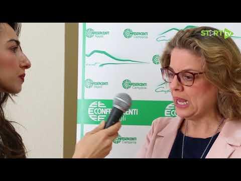 StartTV - Intervista a Luisa Barrameda