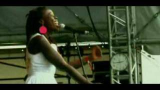 Jaqee on Summerjam 2009 Part 4 of 6 Kokoo Girl