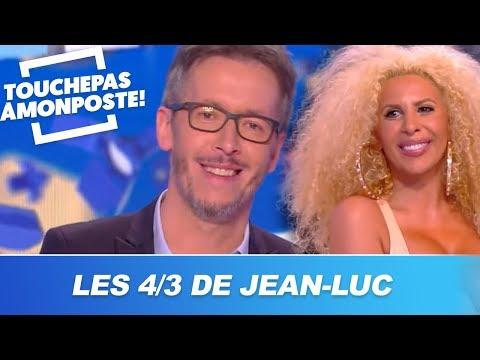 Les 4/3 de Jean-Luc Lemoine : la tornade Afida Turner !