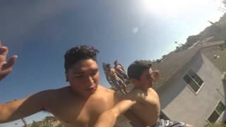 gopro sunday funday pool