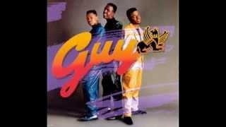 Guy - Goodbye Love YouTube Videos