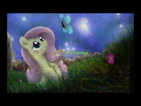 PMV Fluttershys - Ilysabeth (with Lyrics)