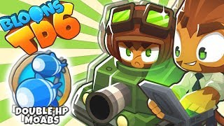 CHORY PSYCHICZNIE  | #095 | Bloons TD6 PL HD
