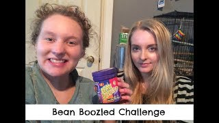 Bamboozled Challenge With My Sister
