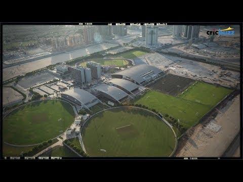 The ICC Academy - World Cricket's new pre-tour destination
