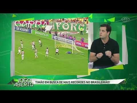Difícil O Corinthians Manter Excelência, Diz Chico Garcia