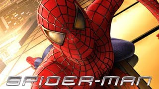 Spider-Man (2002) Audio Commentary
