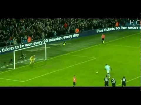 Mario Balotelli - Why Always Me - Manchester City 2011/2012 HD