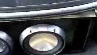 12vdb.com - car audio database: Rockford Fosgate T112d4.1