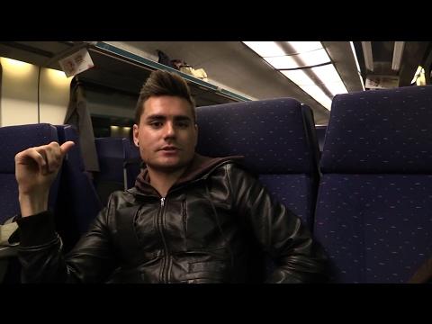 Travel Vlog: Belgium Day 3