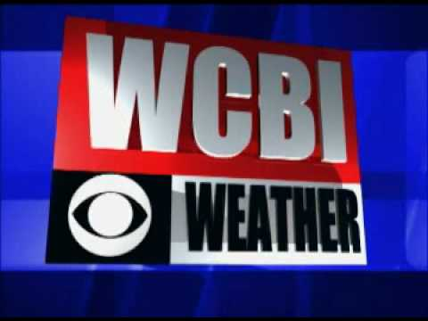 Wcbi First Look Weather - YT