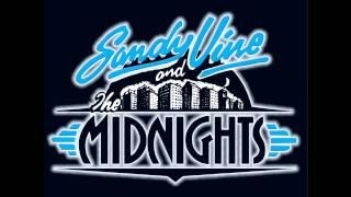 Niagara Hamilton Toronto Wedding Band - Sandy Vine And The Midnights - Classic Rock Mix