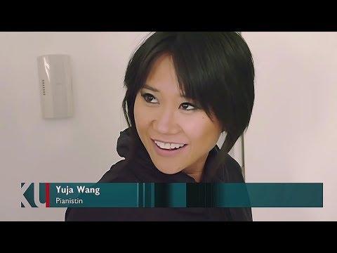 Yuja Wang⭐An Irrepressible Bundle Of Energy/Reportage In New York