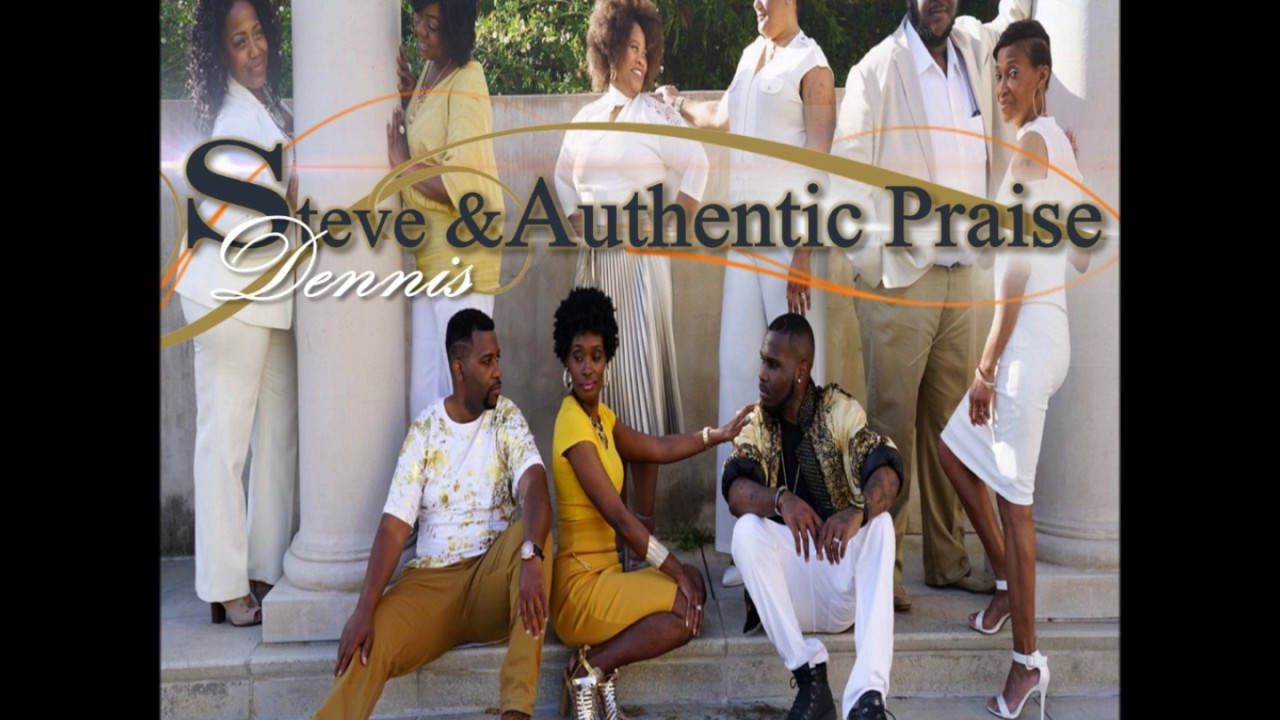 Download Welcome  To Zion By Authentic Praise