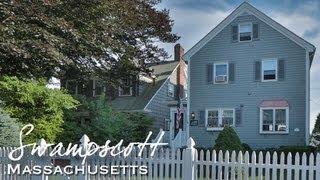 Video of 23 Puritan Rd | Swampscott, Massachusetts real estate & homes