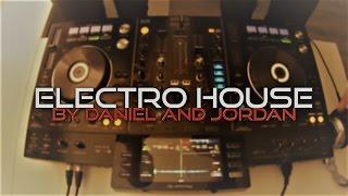 Electro House Mix | Pioneer XDJ-RX | 2017