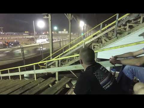 Belle Clair Speedway July 27 2018 Pro-Mod Feature