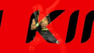 Kofi Kingston remix theme (Collie Buddz-S.O.S.)