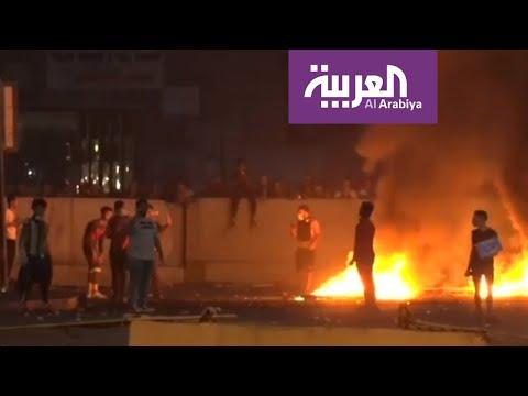 تأهب لقوات الأمن في ساحة الخلاني ببغداد  - نشر قبل 4 ساعة