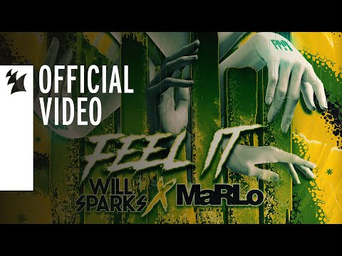 Will Sparks X Marlo - Feel It