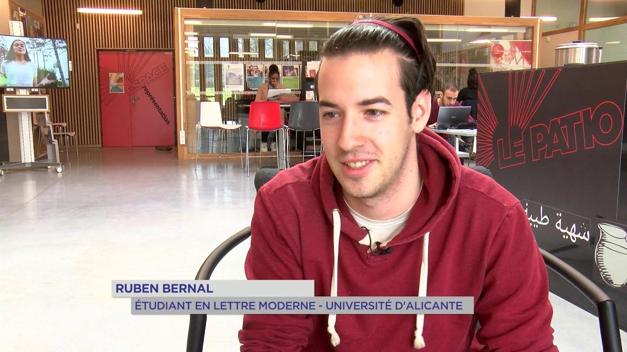 Yvelines | Union Européenne : Toute une génération Erasmus