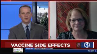 Concerns about COVID-19 Vaccine Side Effects