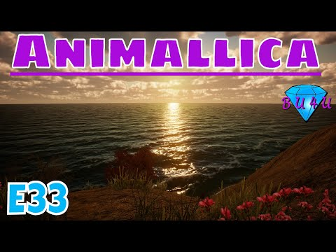 Greenhills part 7: So many baddies & developer in chat | Animallica 2.24 | Let's Play | S2E33