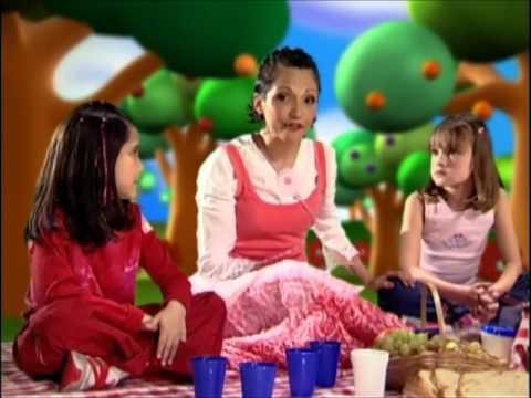 Cantando A Bíblia Com Alessandra Samadello Do Édem A Isaque Vol 1 - O Boneco Adão