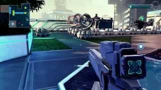 Sanctum 2 gameplay PC