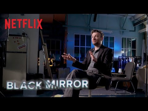 Download Youtube: Black Mirror | Featurette: Hang the DJ | Netflix