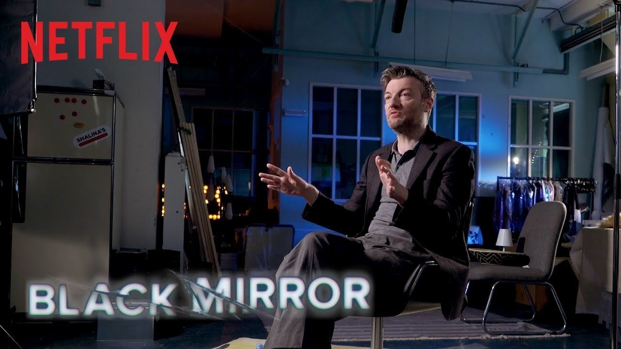 Black Mirror | Featurette: Hang the DJ | Netflix