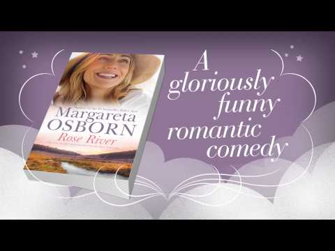 Take A Great Book To Bed - ROSE RIVER by Margareta Osborn