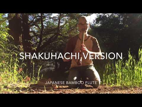 Wu-Tang Clan's C.R.E.A.M. - Shakuhachi...