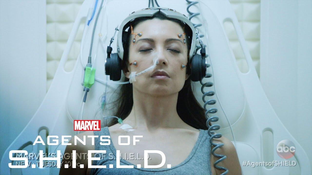 May's New Mission – Marvel's Agents of S.H.I.E.L.D. Season 4, Ep. 10